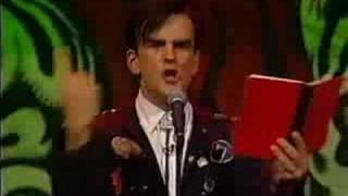 DAAS - Wimmin (Oh Lesbian, Oh Mother)