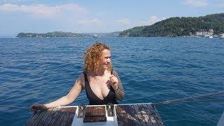 3 Giorni In Barca A Vela #vlog
