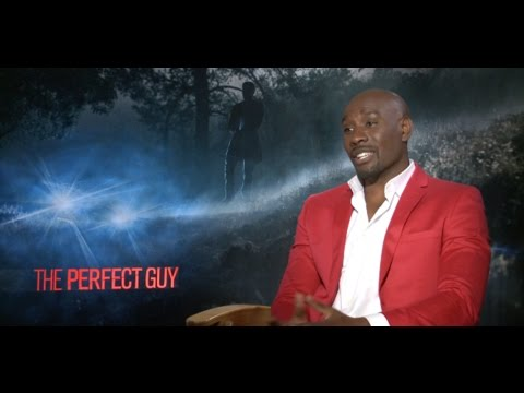 Morris Chestnut Reveals His Secret To Staying In 20 Year Marriage | Popcorn Talk