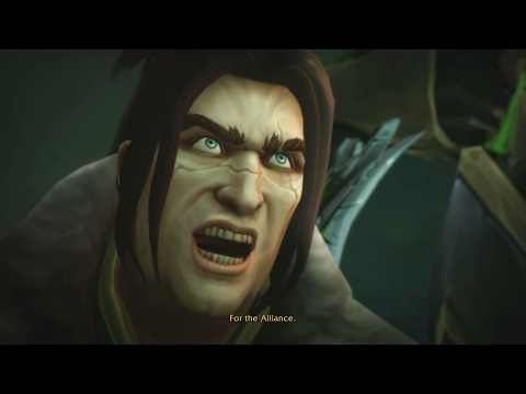 The Story of Varian Wrynn - Part 5 of 5