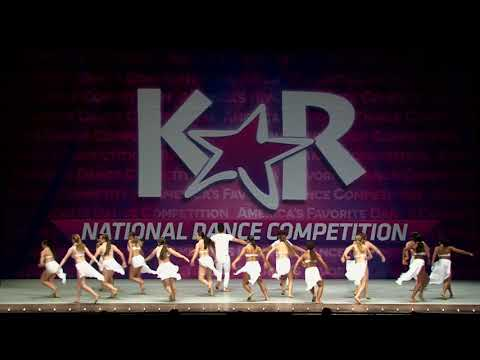 People's Choice// NEVER ENOUGH - Shooting Stars School of Performing Arts [Lakeland, FL]