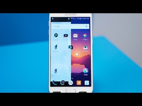 Video of Silhouette - Icon Pack