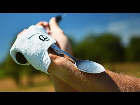 5 Golf Hacks That Will Change Your Game!