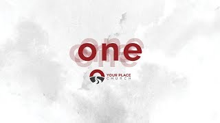 Your Place Church    One  Campaign
