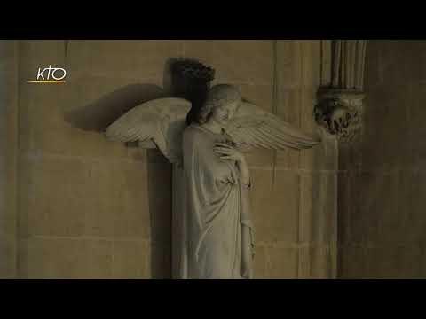 Vêpres du 15 octobre 2020 à Saint-Germain-l'Auxerrois