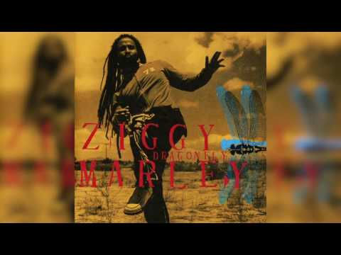 Melancholy Mood - Ziggy Marley | DRAGONFLY