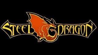 Steel Dragon - Lubricator (Full Album)