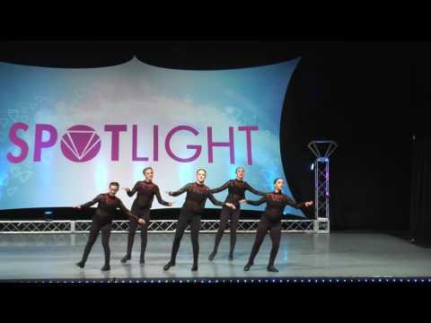 Best Tap // SANTO DOMINGO - Premiere Dance Academy [Minneapolis, MN(2)]