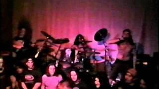 Fear Factory - Scumgrief (Anaheim 1993)
