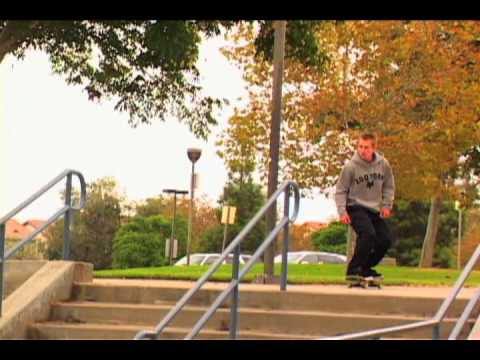 Image for video Emerica Stay Gold B-Side: Brandon Westgate