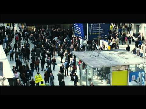 Jason Bourne : l'héritage - bande-annonce VF