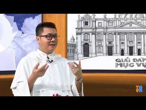 Đức tin và Hội nhập Văn hóa – Lm. Giuse Phạm Quốc Văn, OP