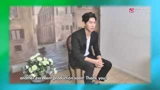 Showbiz Korea-ACTOR LEE JAE-JOON   배우 이재준