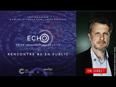 Frédéric Keck - Les sentinelles des pandémies