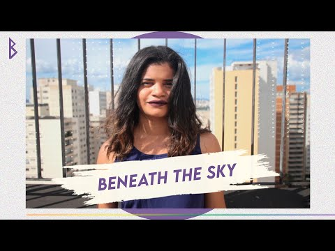 Beneath The Sky (Sob o Céu) - Curta-Metragem LGBT: Lesbian Short Film