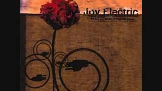 Analogue Grand Diary - Joy Electric