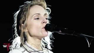 "Agnes Obel - ""Stone"" (Live at WFUV)"