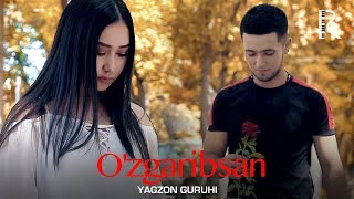 Yagzon guruhi - O