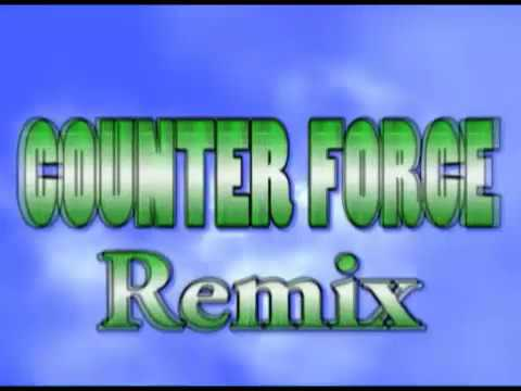 Download Counter Force Remix HD Mp4 3GP Video and MP3