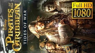 Pirates Of The Caribbean: Tow Game Review 1080P Official Joycity Corp.