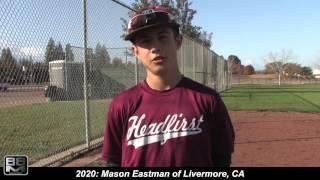 Mason Eastman