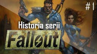 HISTORIA SERII FALLOUT (odcinek 1)