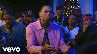 Chris Brown - Cold Heart (Official Music Video)
