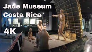 National Museum of Costa Rica, Costa Rica