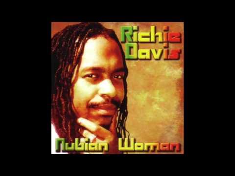 Flashback: Richie Davis – Nubian Woman (Full Album)