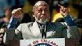 Impeached Alcee Hastings Race Baiting For Obama
