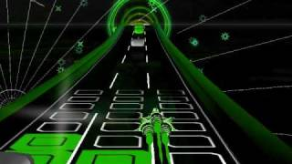 Theroy of A Deadman - Invisible Man (AudioSurf)