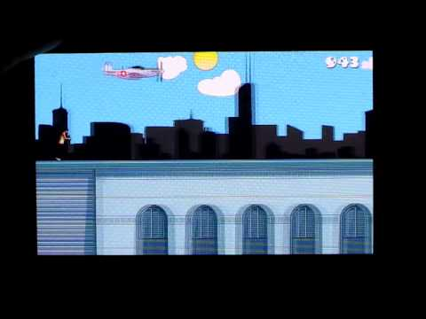Video of Parkour: Roof Riders