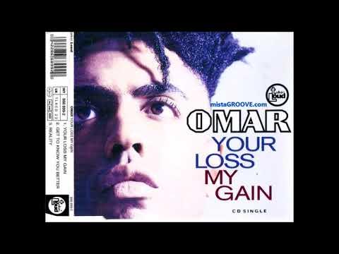 Omar – Your Loss My Gain (1992)