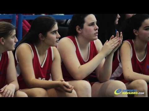Final Cadete Femenina -Deportividad