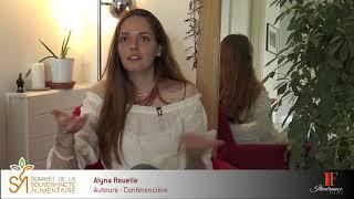 Les extraits du Sommet #060 – Alyna Rouelle 2e