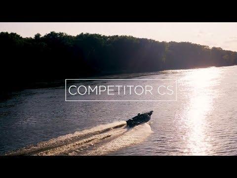 Alumacraft Competitor 165 CS video