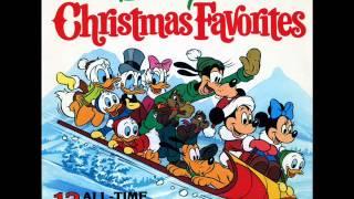 Disney's Christmas - Winter Wonderland