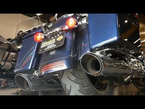 2012 Harley-Davidson Street Glide® in Coralville, Iowa - Video 1