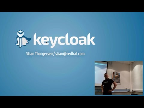 Keycloak: A New Open Source Authentication Server | Red Hat Developer