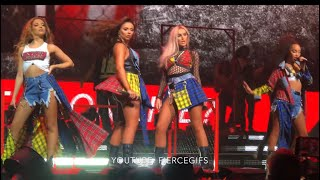 Joan Of Arc Live (Broken Stage!)   211 The O2 Arena, London   Little Mix   LM5 The Tour