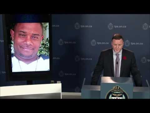 Homicide #42/2014 Update | @TorontoPolice D/Sgt. Graham Gibson