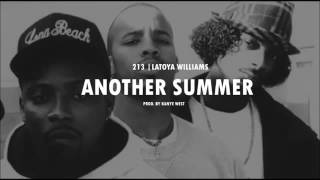 213 - Another Summer LYRICS