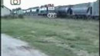 preview picture of video 'Maniobras de NCA en Villa del Rosario'