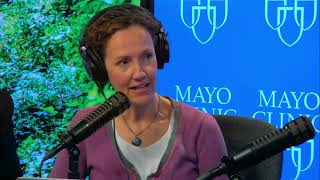 Pain control in older adults: Mayo Clinic Radio