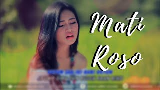 Mati Roso   Denik Armila ( Official Music Video ANEKA SAFARI )