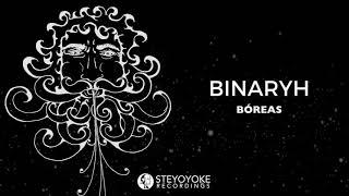 Binaryh   Bóreas (Original Mix)