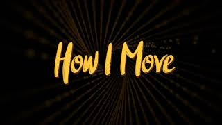 Flipp Dinero   How I Move Ft. Lil Baby (Lyrics)