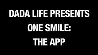 Dada Life Presents One Smile: The App