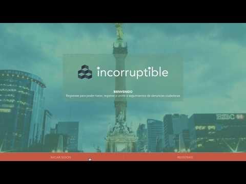 Incorruptible Video