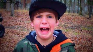 Pitbull - Timber ft. Ke$ha (MattyBRaps & Lil Will Robertson Cover)